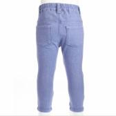 Pantaloni de bebeluși Benetton 4766 2
