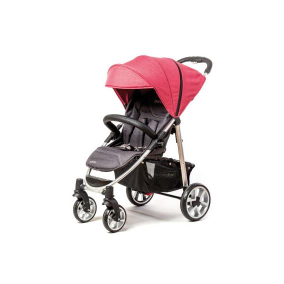 Cărucior de bebeluși BebeDue 52331 2