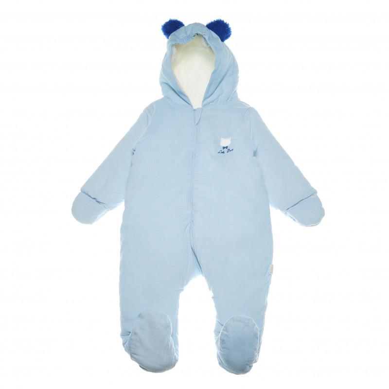 Costum-salopetă de bebeluși  54746