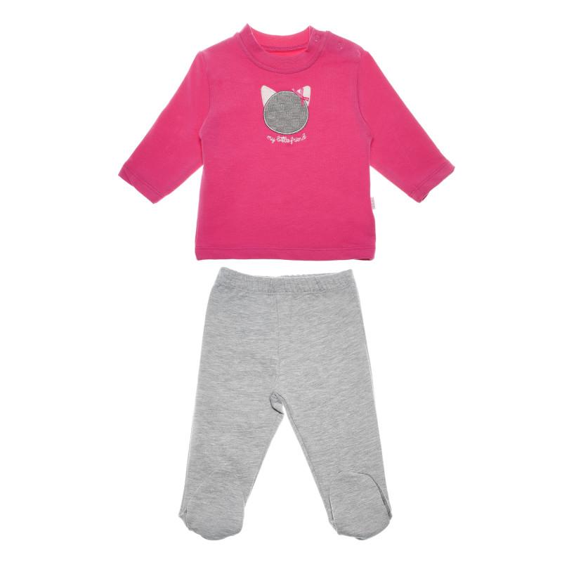 Set de haine pentru fete  54936