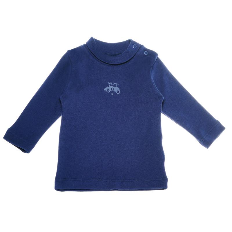 Bluză cu mâneci lungi de bebeluși  55101