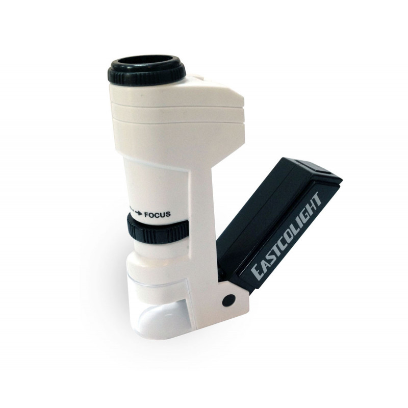 Microscop de buzunar cu lumină  5684