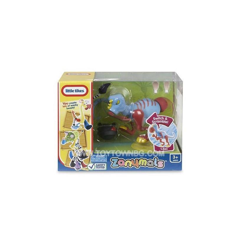 Figurină animală distractivă  5685
