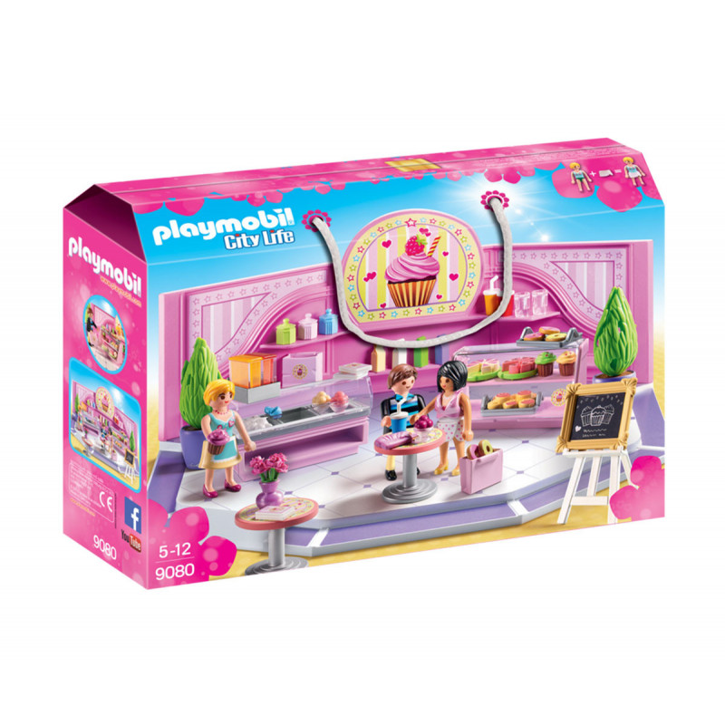 Magazinul de construcție Cupcake, peste 20 de bucăți  5771