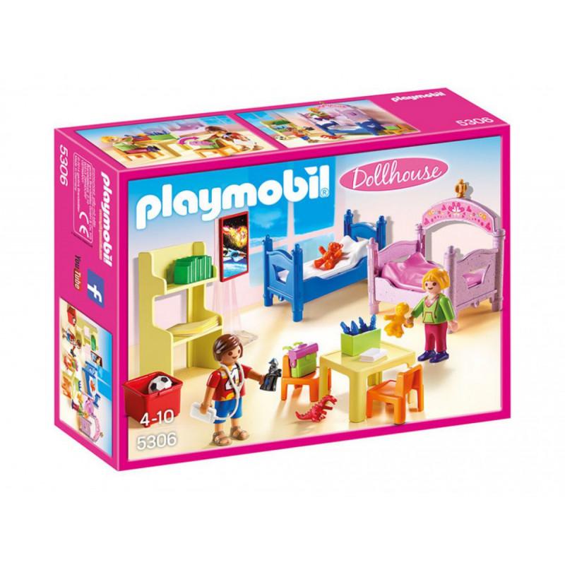 Constructor de camere colorate pentru copii cu peste 10 piese  5819