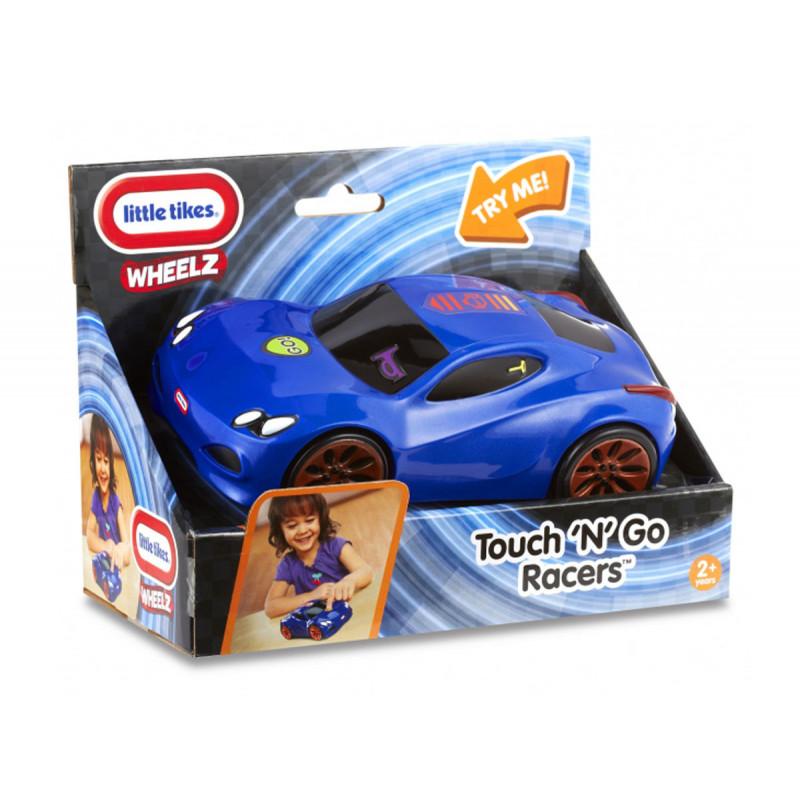 Mașina sport pentru copii Little Tikes, albastră  5961