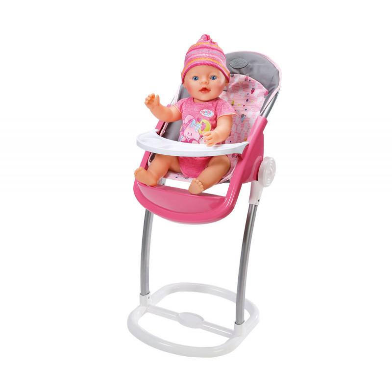 Baby Bourne - scaun pentru păpuși  6081