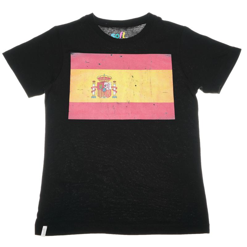 Tricou din bumbac pentru băiat  67182