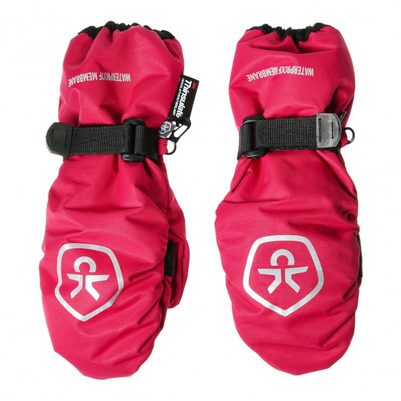 Mănuși pentru fete, culoare roz  68680
