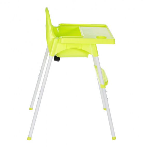 Scaun pentru masa bebelușului Kitty  73199 2