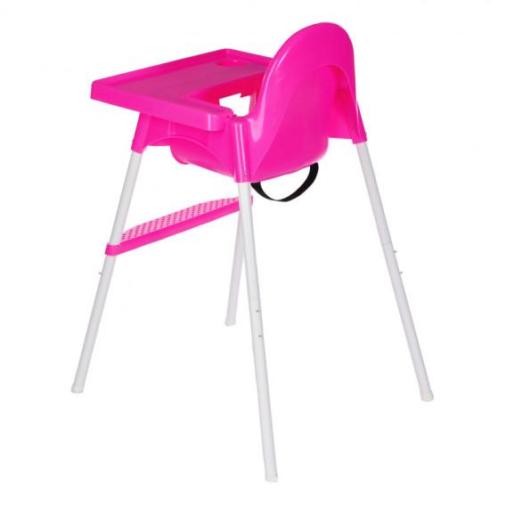 Scaun de masă - KITTY  73209 4