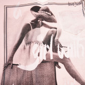 Bluză cu mânecă scurtă pentru gravide Love2wait 73285 3