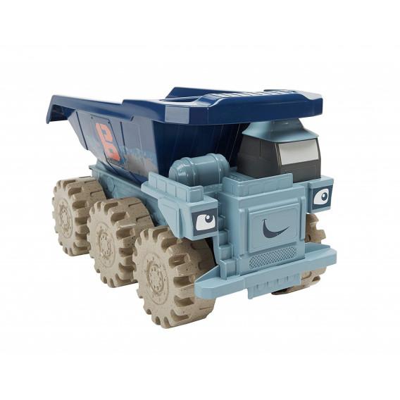 Autovehicul de construcție Dino Toys 73856 2