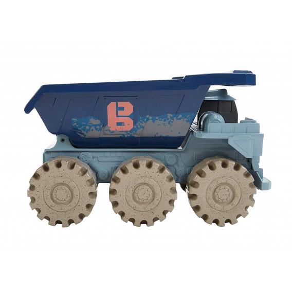 Autovehicul de construcție Dino Toys 73858 4
