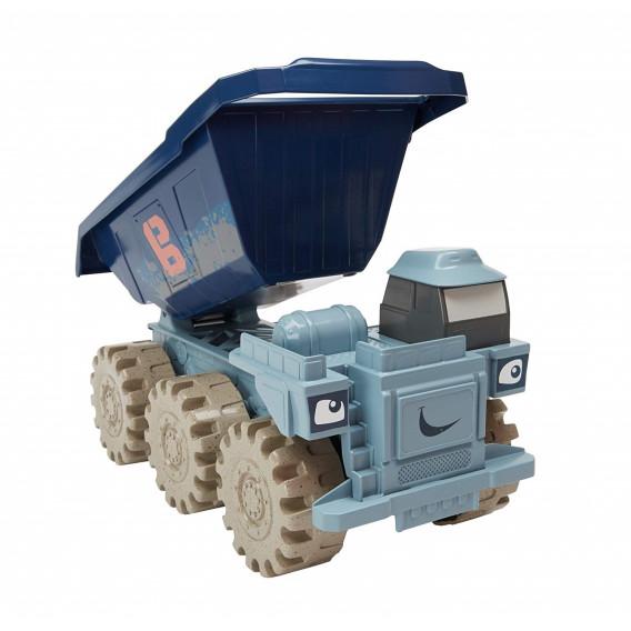 Autovehicul de construcție Dino Toys 73859 5