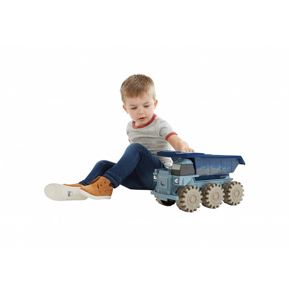 Autovehicul de construcție Dino Toys 73862 8