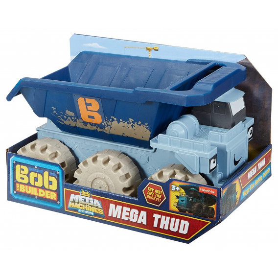 Autovehicul de construcție Dino Toys 73863 9