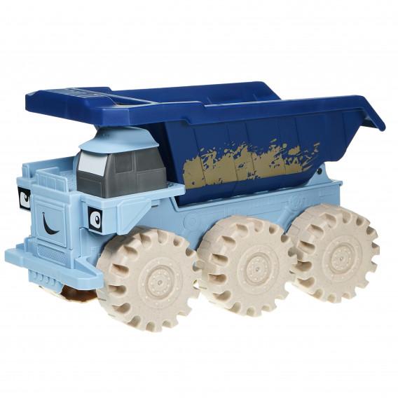 Autovehicul de construcție Dino Toys 76364 12