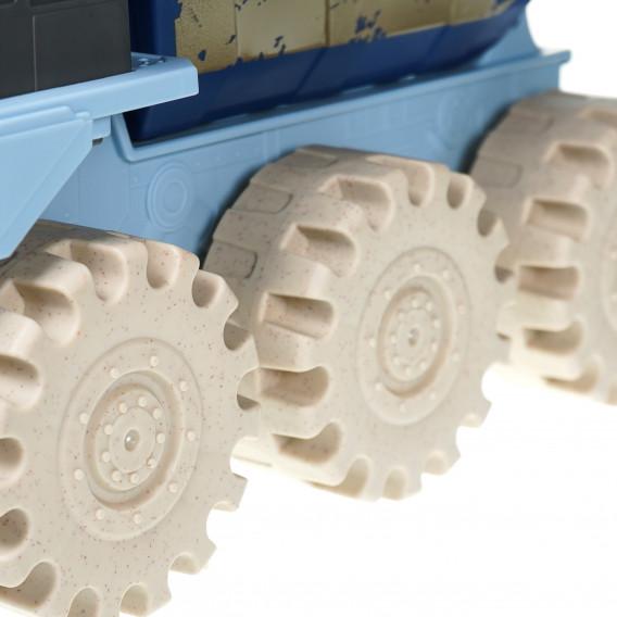 Autovehicul de construcție Dino Toys 76368 16