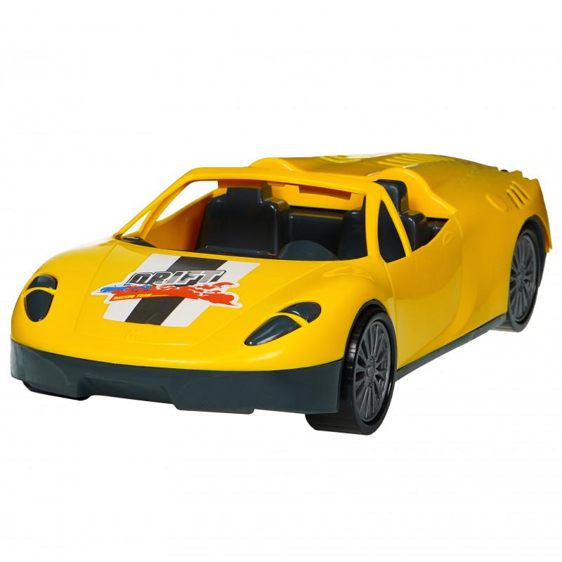 Mașină sport convertibilă  77548