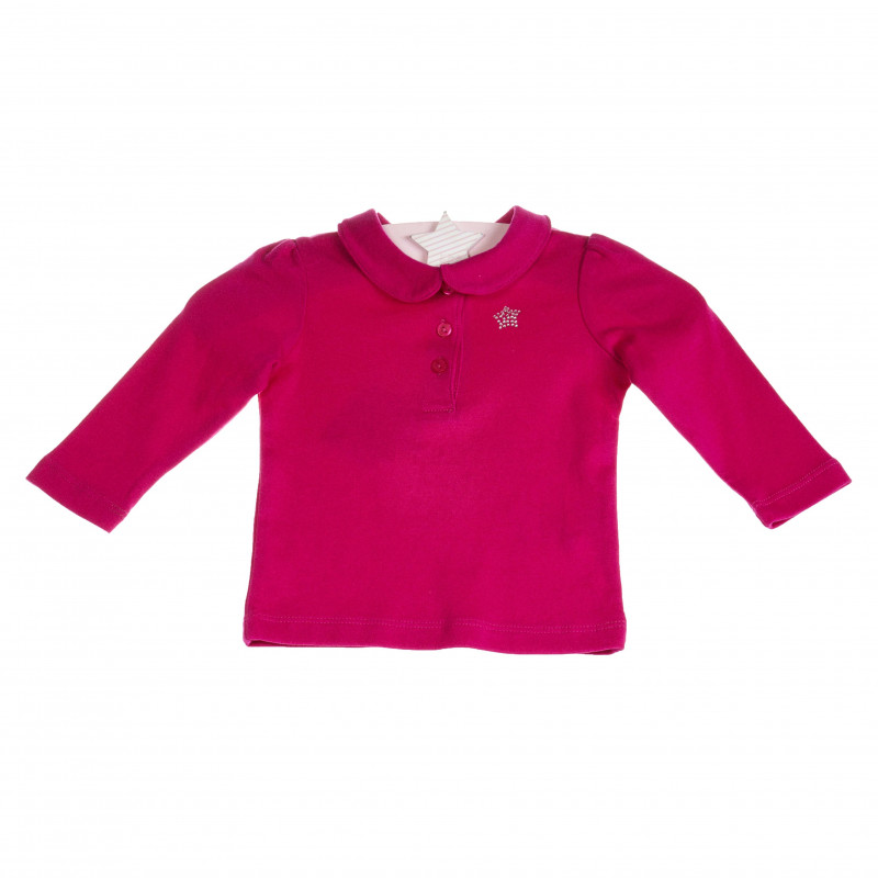 Bluză de bebeluși  7757