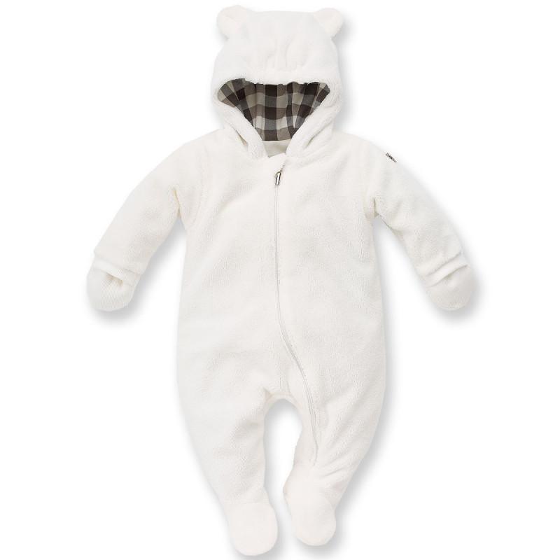 Salopetă de iarnă bebeluși  795