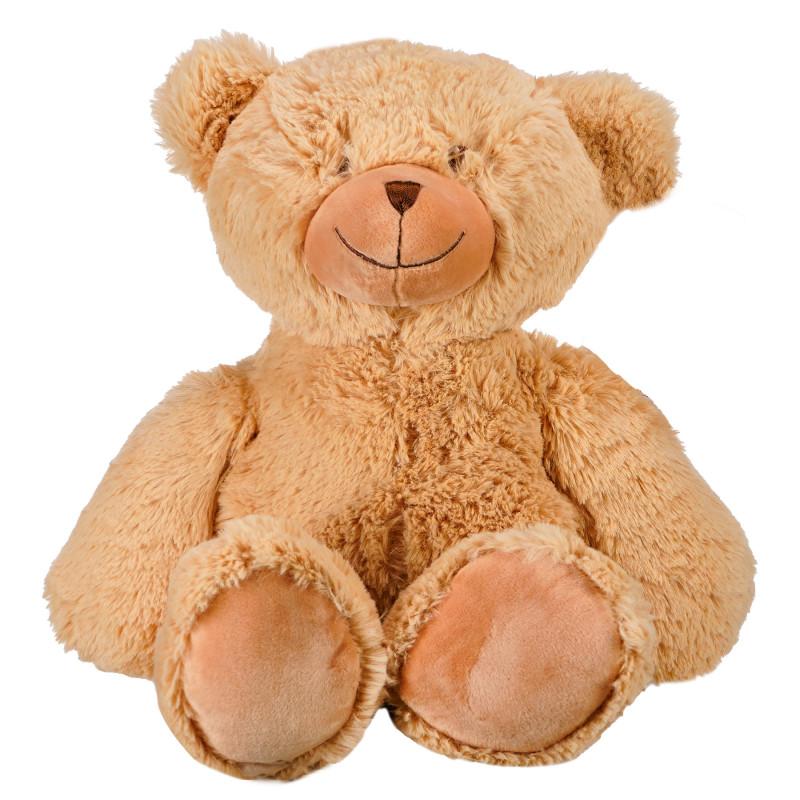 Ursuleț de jucărie de pluș de 45 cm  82174
