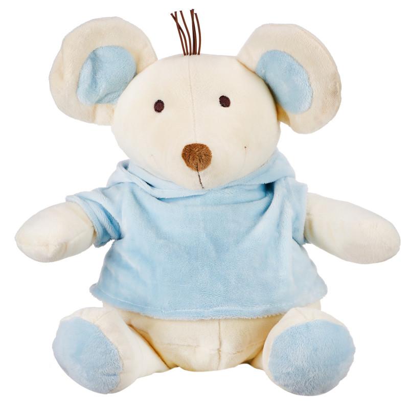 Jucărie din pluș - șoarece, 47 cm  82226