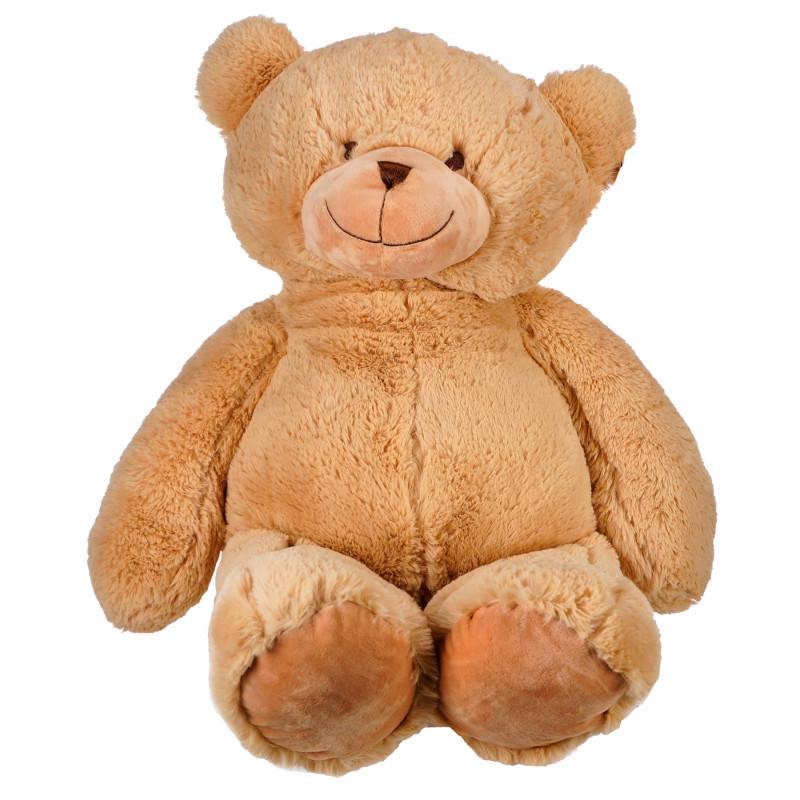 Ursuleț de jucărie de pluș cu dimensiunea de 65 cm  82309