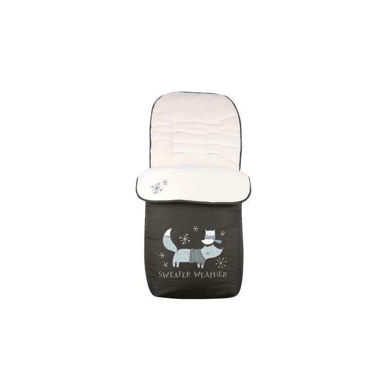 Geantă de cărucior, culoarea neagră  8249