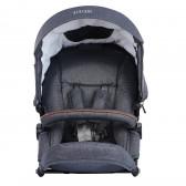 Cărucior de bebeluși BebeDue 82829 3