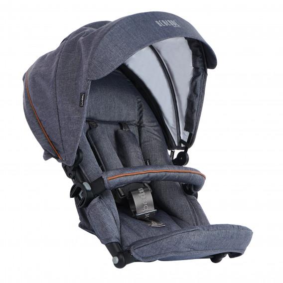 Cărucior de bebeluși BebeDue 82830 4