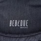 Cărucior de bebeluși BebeDue 82832 6