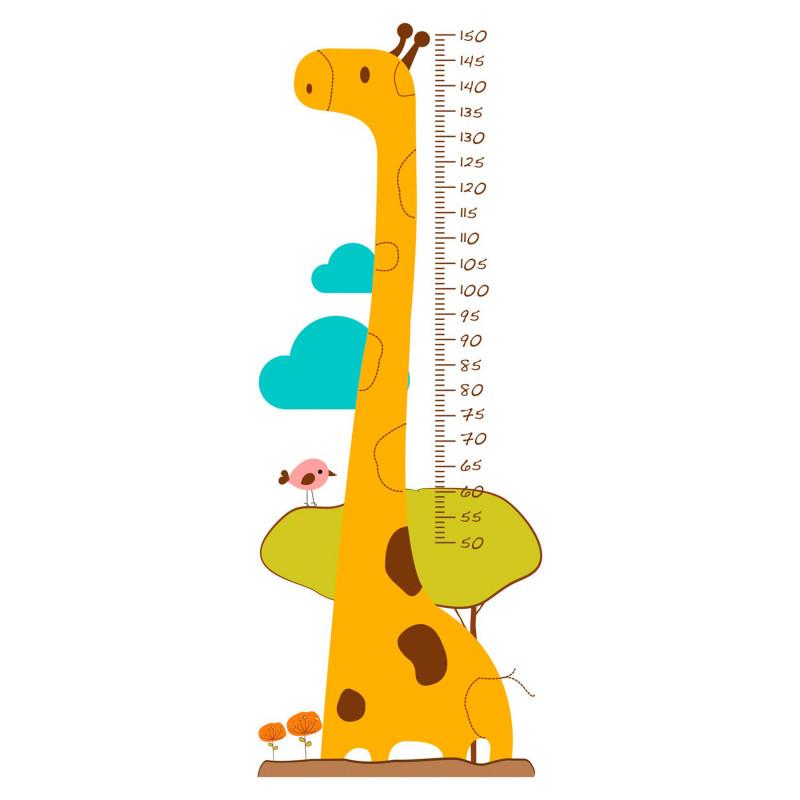 Metru adeziv decorativ pentru copii  82850