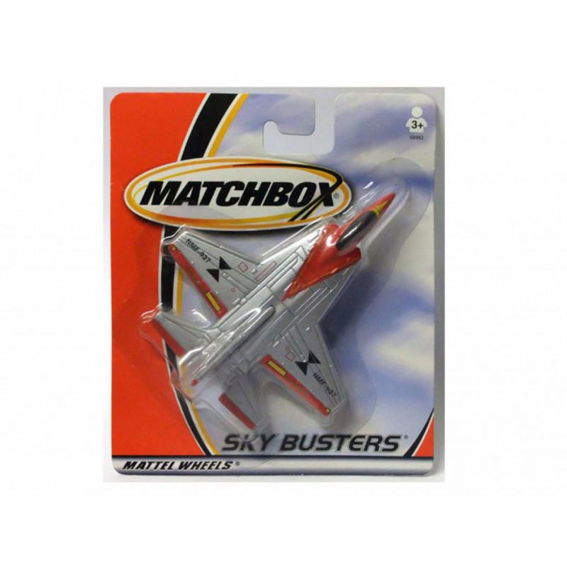 Matchbox - avion  8288