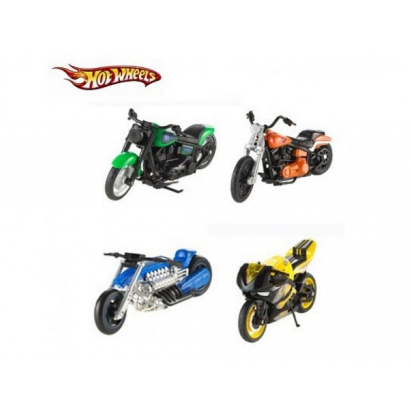 Motocicletă 1:18   8290