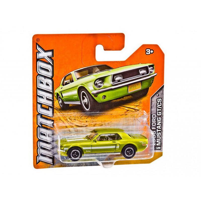 Mașină metalică Matchbox, sortiment  8291