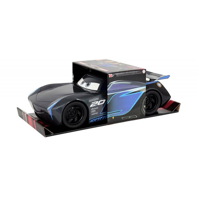 Mașină Jackson Storm 50 cm.  8347