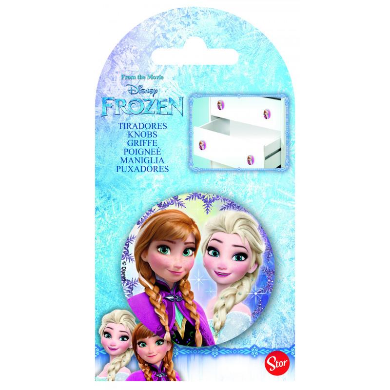 Mânere pentru sertare cu imagine FROZEN  8533