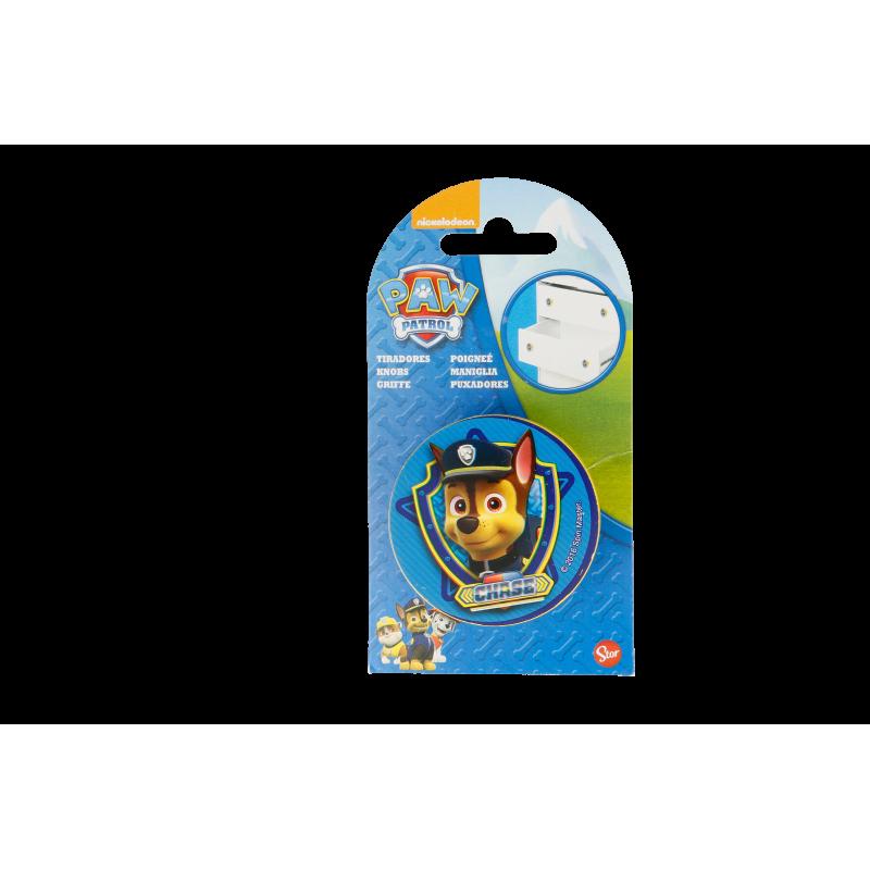 Mâner pentru mobilă Paw Patrol, 1 buc  8538