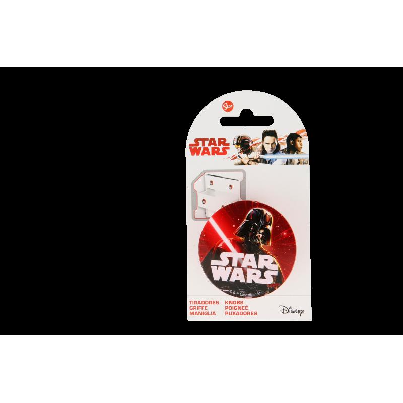 Mâner pentru mobilă Star Wars, 1 buc  8540