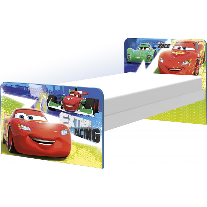 Pat pentru copii Cars  8550