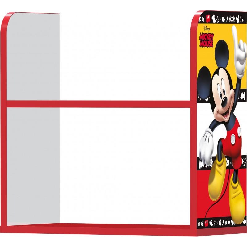 Raft 2 niveluri - Mickey Mouse  8561