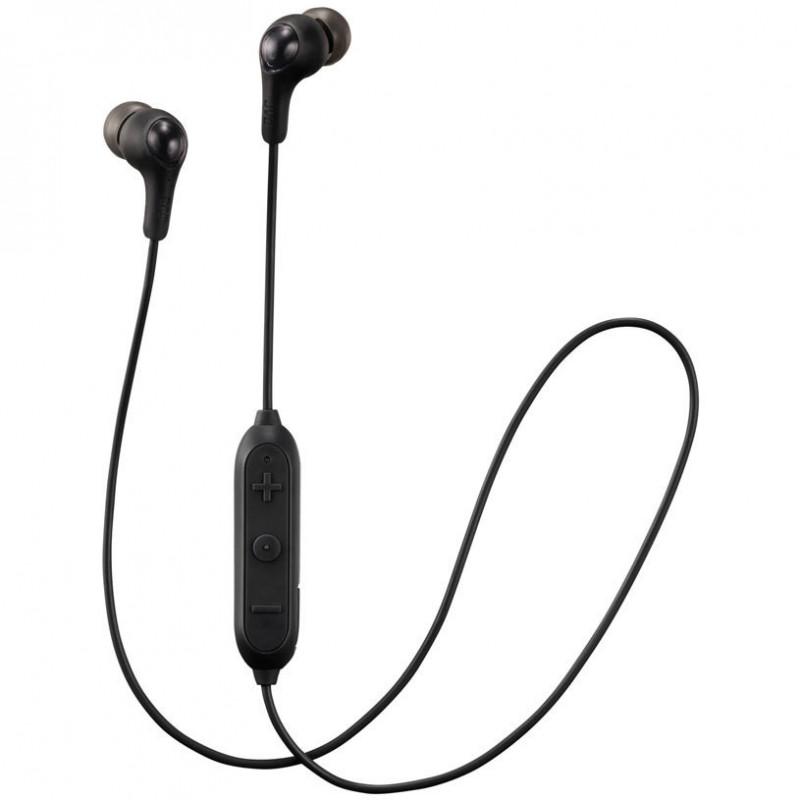 Căști stereo de culoare neagră hafx9btbe  8606