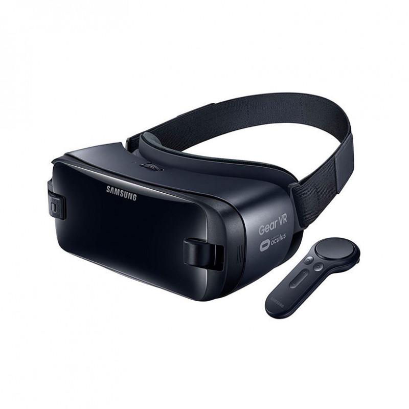 Samsung Gear Vr Sm-R325 Gray  8645