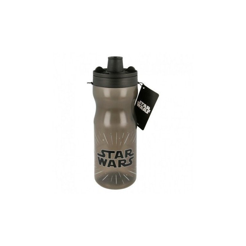 Sticlă sport din plastic, Star Wars, 640 ml  8919