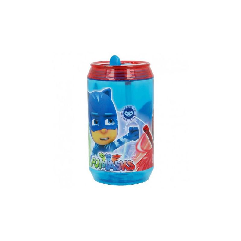 Sticlă cu formă a băuturilor răcoritoare PJ Masks  8922