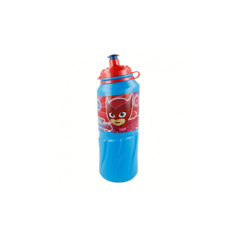 Sticlă sport cu imagine Pj Masks  8926