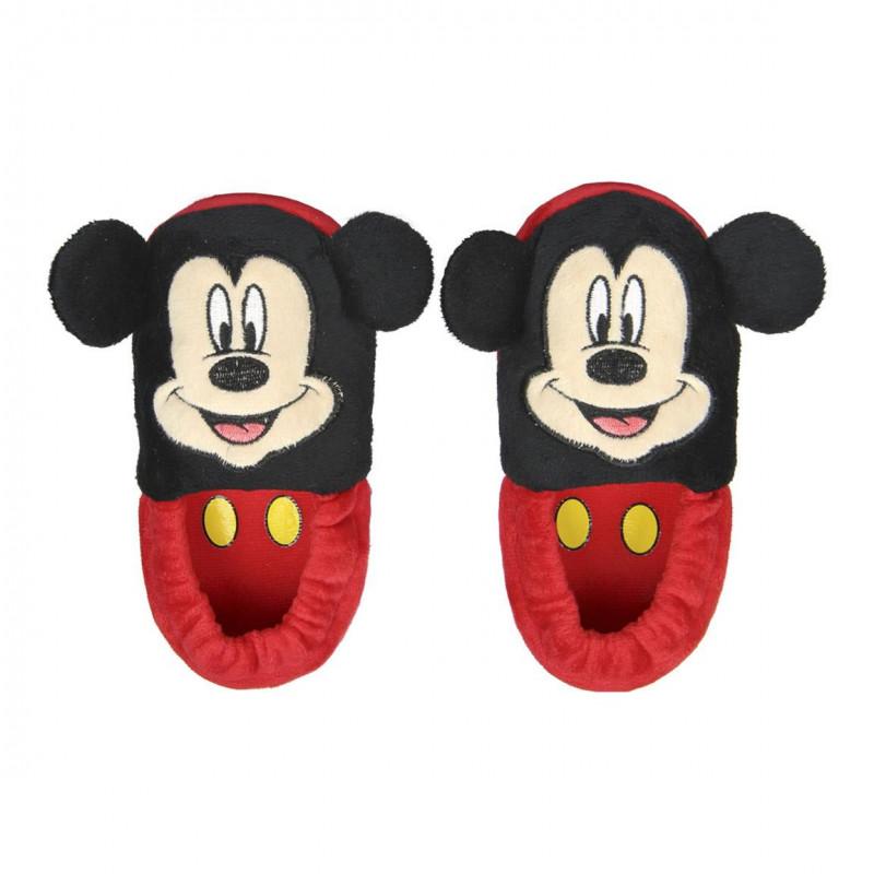 Papuci de casă unisex, Mickey Mouse  894