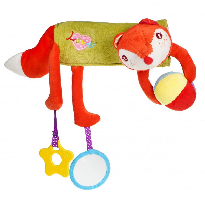 Jucăria Îmbrățișează-mă - Vulpe  89679